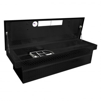 Lund® - SFL Series Low Profile Single Lid Crossover Tool Box