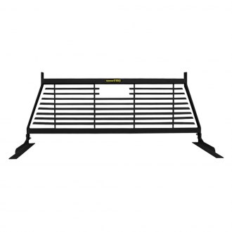 Lund® - Commercial PRO Louvered Headeche Rack