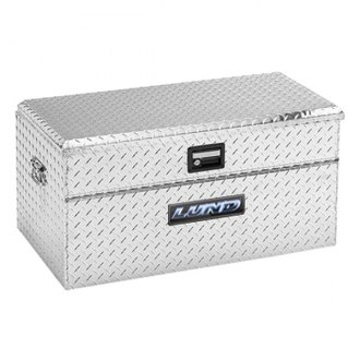 Lund® - Single Lid Chest Tool Box