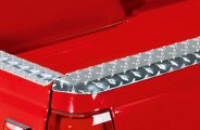 Lund® - Brite Bed Rail Cap