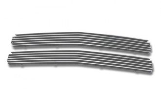 Lund® - 2-Pc Polished Billet Grille