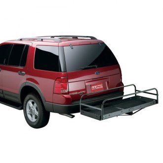 Lund® - Trailer Hitch Cargo Carrier Side Bar