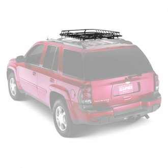 Lund® - Roof Cargo Basket