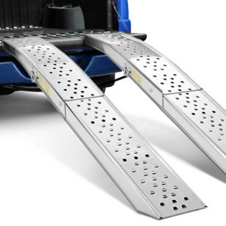 Lund® - DuraLoader™ Arched Loading Ramp