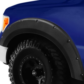 Lund® - RX-Rivet Style Fender Flares