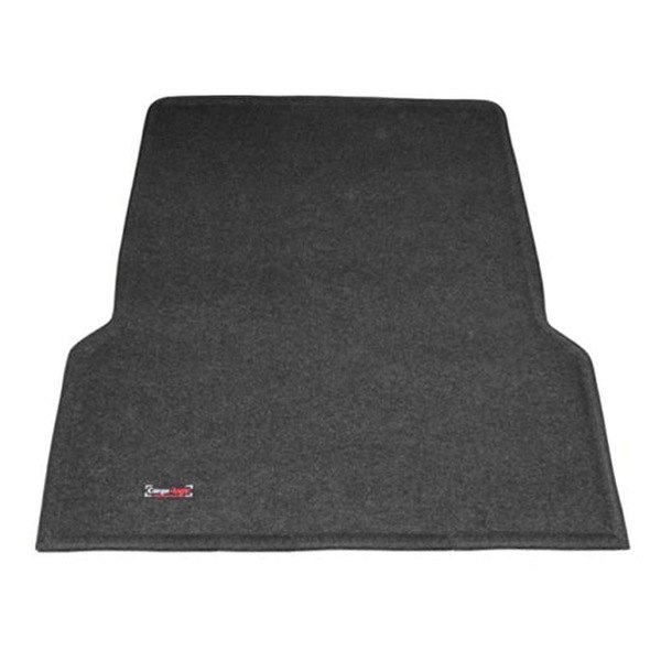 Image may not reflect your exact vehicle! Lund® Cargo-Logic™ Charcoal Bed Liner