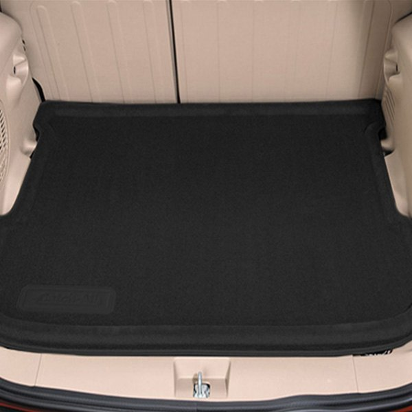 Image may not reflect your exact vehicle! Lund® - Catch-All™ Cargo Liners