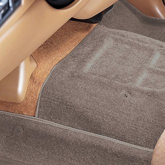 Lund® - Catch-All™ 1st Row, Center Hump Area Beige Floor Liner