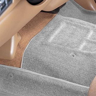 Lund® - Catch-All™ 1st Row, Center Hump Area Gray Floor Liner