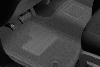 Lund® 682602 - Catch-All™ Gray Floor Mats