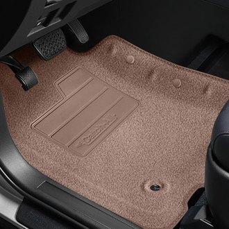 Lund® - Catch-All™ 1st Row Beige Floor Liners