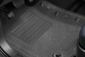 Image may not reflect your exact vehicle! Lund® - Catch-All™ 1st Row Charcoal Floor Liners