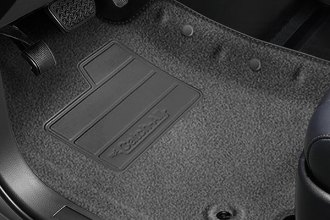 Lund® 600631 - Catch-All™ 1st Row Charcoal Floor Liners