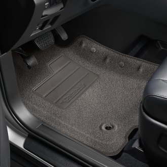 Lund® - Catch-All™ 1st Row Dark Pewter Floor Liners
