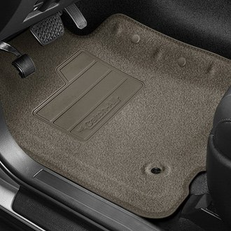 Lund® - Catch-All™ 1st Row Med Neutral Floor Liners