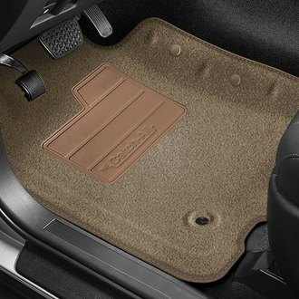 Lund® - Catch-All™ 1st Row Med Stone Floor Liners