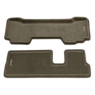Lund® - Catch-All 2nd and 3rd Row Khaki Floor Liners Set