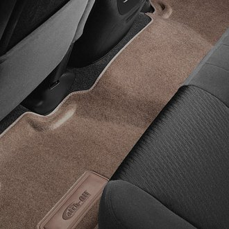 Lund® - Catch-All™ 2nd Row Beige Floor Liners