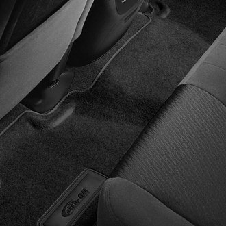 Lund® - Catch-All™ 2nd Row Black Floor Liners