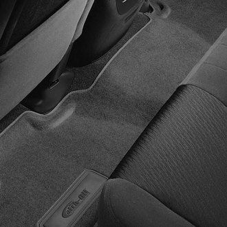 Lund® - Catch-All™ 2nd Row Charcoal Floor Liners