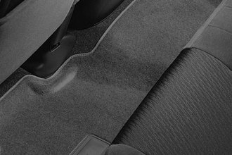 Lund® 629661 - Catch-All™ 2nd Row Charcoal Floor Liners