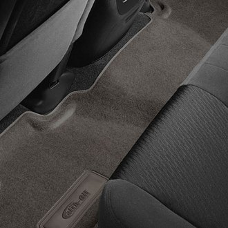 Lund® - Catch-All™ 2nd Row Dark Pewter Floor Liners
