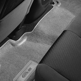 Lund® - Catch-All™ 2nd Row Gray Floor Liner