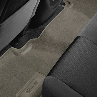Lund® - Catch-All™ 2nd Row Med Neutral Floor Liners
