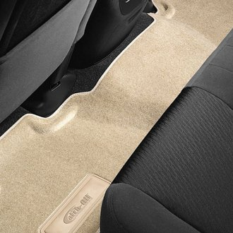 Lund® - Catch-All™ 2nd Row Tan Floor Liners