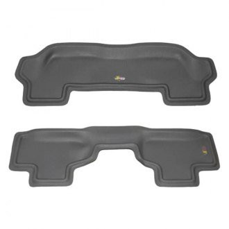 Lund® - Catch-All Xtreme™ 2nd and 3rd Row Gray Floor Liners Set