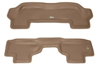 Lund® 457012 - Catch-All Xtreme™ Tan Floor Mats