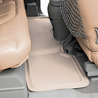 Lund® - Catch-All Xtreme™ 2nd Row Tan Floor Liners