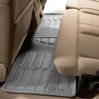 Lund® - Catch-It™ Carpet 3rd Row Gray Floor Liners