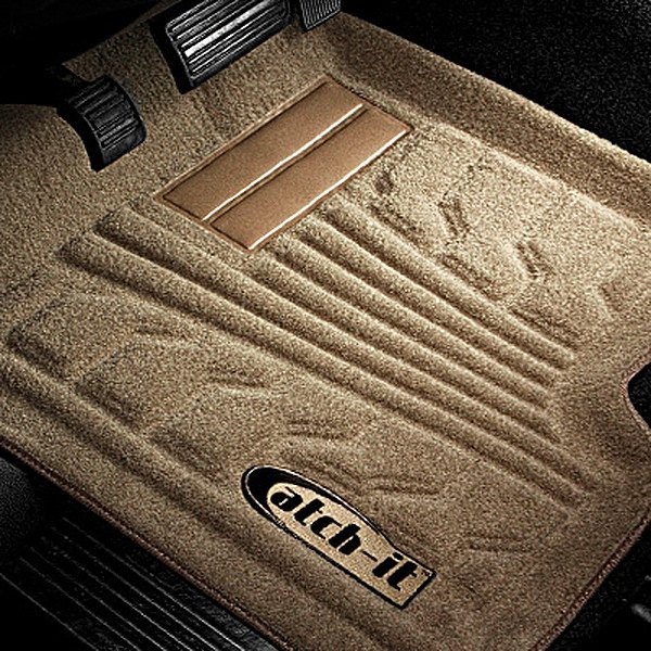 Image may not reflect your exact vehicle! Lund® - Catch-It™ Carpet Floor Mats