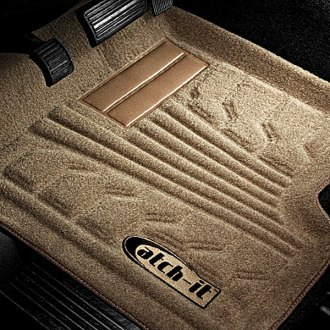 Lund® - Catch-It™ Carpet 1st Row Tan Floor Liners