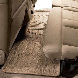 Lund® - Catch-It™ Carpet 2nd Row Tan Floor Liner