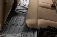 Lund® 383007-G - Catch-It™ Vinyl Gray Floor Mats