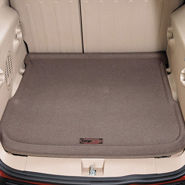 Image may not reflect your exact vehicle! Lund® - Cargo-Logic™ Cargo Liners