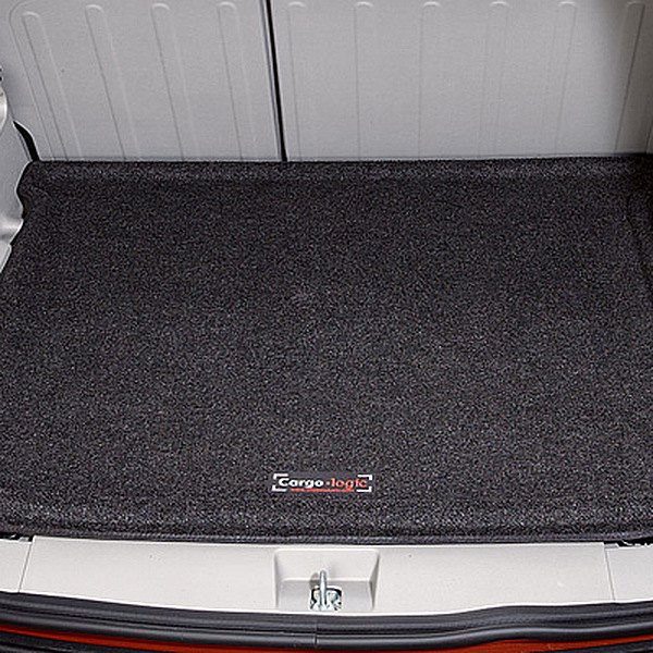 Image may not reflect your exact vehicle! Lund® - Cargo-Logic™ Cargo Liner