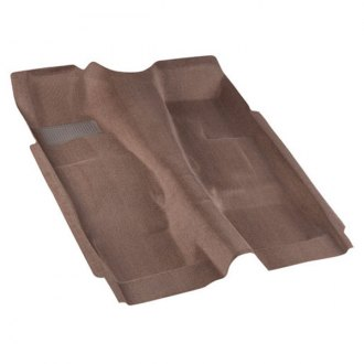 Lund® - Pro-line™ Lower Door Panels Coffee Replacement Carpets