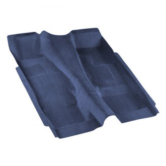Lund® - Pro-line™ Passenger Area Navy Replacement Carpets