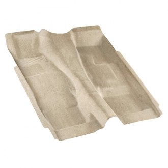 Lund® - Pro-line™ Lower Door Panels Sand Replacement Carpets
