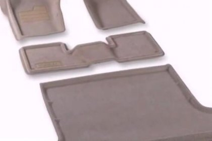 Lund® - Catch-All Xtreme™ Floor Liners Installation Video