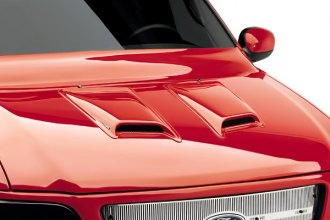Lund® - Medium Hood Scoop