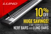 Lund Special Offers