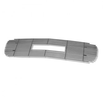 Lund® - 1-Pc Original Bar Polished Billet Grille