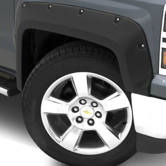 Lund® - Elite Series RX-Rivet Style Fender Flares
