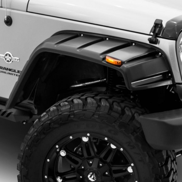1999 Jeep Wrangler Fenders: Jeep Wrangler 1999 Elite Series RX-Jeep Rivet