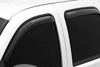Lund® - Ventvisor™ Elite Light Smoke Window Deflectors