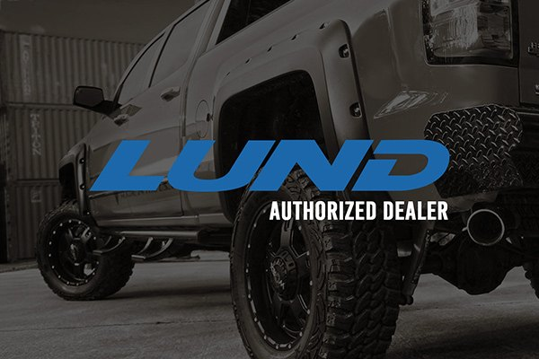 Lund jeep wrangler 2007 2016 rhino linings black rocker guards for Rhino liner jeep exterior cost